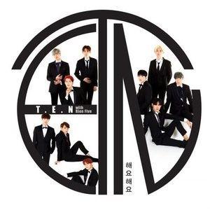 T.E.N /[プロモ用CD]ヘヨヘヨ[韓国 CD]|seoul4