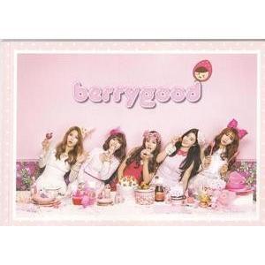 BERRY GOOD /[プロモ用CD]このごろ君のために私は ...[韓国 CD]|seoul4