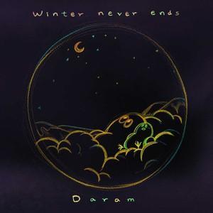 Daram / [プロモ用CD]Winter Never Ends [Daram][CD]|seoul4