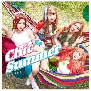 CHIC ANGEL /[プロモ用CD]CHIC SUMMER[CHIC ANGEL][韓国 CD]|seoul4