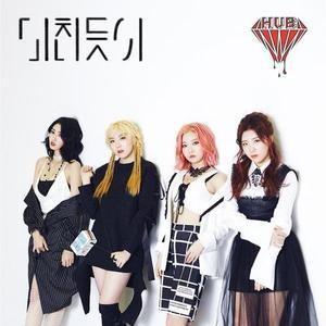HUB /[プロモ用CD]めちゃくちゃ[HUB][韓国 CD]|seoul4