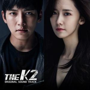 OST / THE K2 (TVN韓国ドラマ) [韓国 ドラマ] [OST][CD]|seoul4