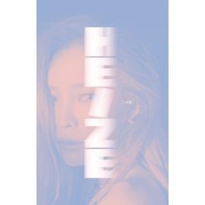 HEIZE / 風 (MINI ALBUM) (通常版)[HEIZE][韓国 CD]|seoul4