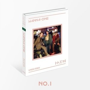 WANNA ONE / – 1÷Χ=1 (UNDIVIDED) (SPECIAL ALBUM) NO.1 VER.[WANNA ONE][CD]