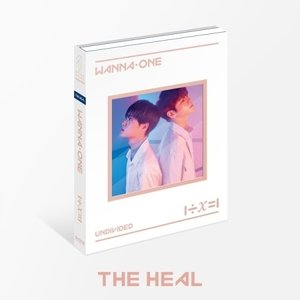 WANNA ONE / – 1÷Χ=1 (UNDIVIDED) (SPECIAL ALBUM) THE HEAL VER.[WANNA ONE][CD]