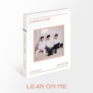 WANNA ONE / – 1÷Χ=1 (UNDIVIDED) (SPECIAL ALBUM) LEAN ON ME VER.[WANNA ONE][CD]