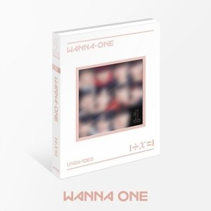 WANNA ONE / – 1÷Χ=1 (UNDIVIDED) (SPECIAL ALBUM) WANNA ONE VER.[WANNA ONE][CD]