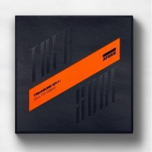 ATEEZ / TREASURE EP.1 : All To Zero [ATEEZ][韓国 CD]|seoul4