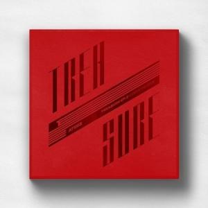 ATEEZ / TREASURE EP.2 : ZERO TO ONE (2ND ミニアルバム)[韓国 CD]|seoul4