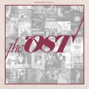 THE OST (2CD)[オリジナルサウンドトラック サントラ][韓国 CD]|seoul4