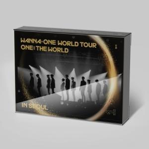 (予約販売)WANNA ONE / DVD (3disc) WANNA ONE WORLD TOUR IN SEOUL [WANNA ONE]|seoul4