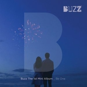 BUZZ / BE ONE(1ST MINI ALBUM) [BUZZ][CD]|seoul4