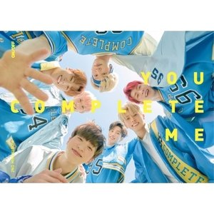 ONF / YOU COMPLETE ME (2ND MINI ALBUM)[ONF][CD]