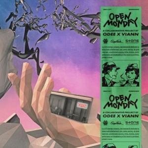 ODEE、VIANN / OPEN MONDAY [ODEE、VIANN][韓国 CD] seoul4