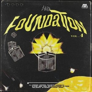 BASICK / FOUNDATION VOL. 4 (3集) [BASICK][韓国 CD]|seoul4