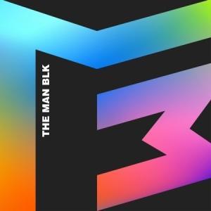 (予約販売)THE MAN BLK / VARIOUS COLORS (1ST MINI ALBUM) [THE MAN BLK][韓国 CD]|seoul4