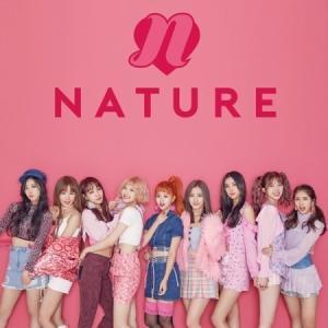 (予約販売)NATURE / サム&ラブ (2ND SINGLE ALBUM) [NATURE][韓国 CD]|seoul4