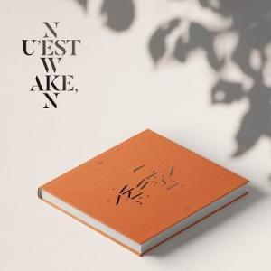 (予約販売)NU'EST W / WAKE,N Ver.1[NU'EST][韓国 CD]|seoul4