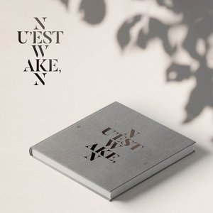(予約販売)NU'EST W / WAKE,N Ver.3[NU'EST][韓国 CD]|seoul4