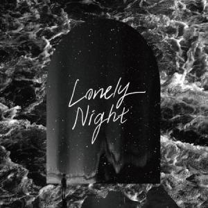 クナクン(KNK) / LONELY NIGHT (SINGLE ALBUM)[クナクン(KNK)][韓国 CD] seoul4