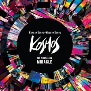 コスモス / MIRACLE[コスモス][韓国 CD]|seoul4