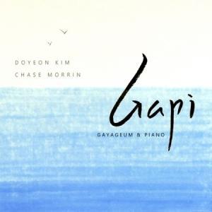 キム・ドヨン, CHASE MORRIN  /  GAPI[キム・ドヨン, CHASE MORRIN][ジャズ][CD]|seoul4