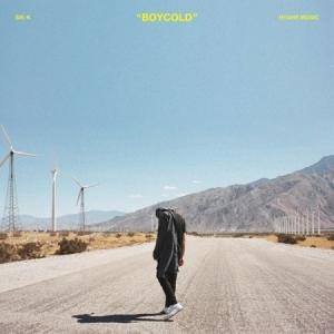 SIK-K / BOYCOLD (EP) [SIK-K][CD] seoul4