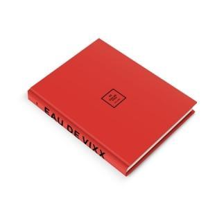 VIXX/ EAU DE VIXX(3集) RED.VER[VIXX][CD]