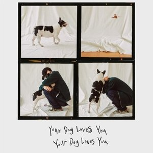 COLDE / YOUR DOG LOVES YOU (SINGLE ALBUM)[COLDE][CD]