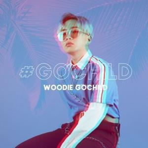 WOODIE GOCHILD / #GOCHILD (EP) [WOODIE GOCHILD][韓国 CD]|seoul4
