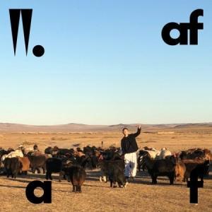ウ・ウォンジェ / AF (EP) [ウ・ウォンジェ][韓国 CD]|seoul4