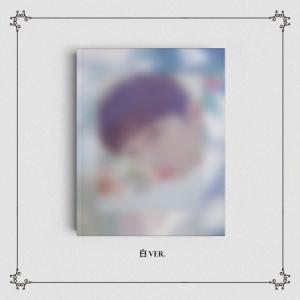 (予約販売)ユン・ジソン / ASIDE (1ST MINI ALBUM) 白 Ver. [ユン・ジソン][韓国 CD]|seoul4