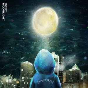 BRADYSTREET / MOONLIGHT [韓国 CD]|seoul4