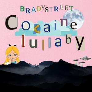 BRADYSTREET / COCAINE LULLABY REMASTER[韓国 CD](予約販売)|seoul4
