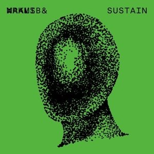 MAALIB & WRKMS / SUSTAIN (1集)[韓国 CD]|seoul4