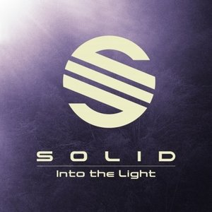SOLID / INTO THE LIGHT [SOLID][USBアルバム]
