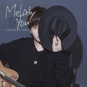 (予約販売)LIVEYUBIN / MELODY & YOU (EP) [LIVEYUBIN][韓国 CD]|seoul4