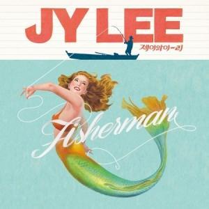 JY LEE / FISHERMAN[JY LEE][韓国 CD]|seoul4