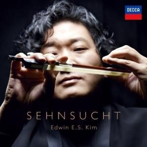 キム・ウンス(EDWIN E.S. KIM) / SEHNSUCHT[キム・ウンス][クラシック][韓国 CD]|seoul4