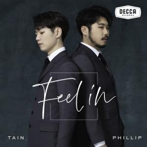FEELIN / FEELIN[韓国 CD]|seoul4