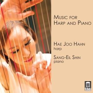 ハン・ヘジュ / MUSIC FOR HARP AND PIANO [クラシック]