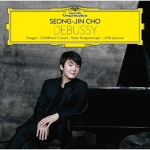 チョ・ソンジン / DEBUSSY[チョ・ソンジン][クラシック][韓国 CD]|seoul4