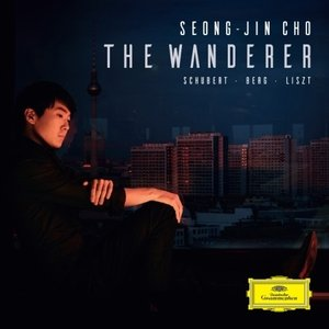 チョ・ソンジン / SEONG-JIN CHO - THE WANDERER : SCHUBERT,...