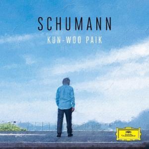 ベク・ゴンウ / SCHUMANN & KUN-WOO PAIK (2CD)[クラシック][韓国 C...