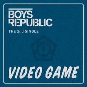 少年共和国(BOYS REPUBLIC) / VIDEO GAME (2ND シングルアルバム) [少年共和国(BOYS REPUBLIC)]