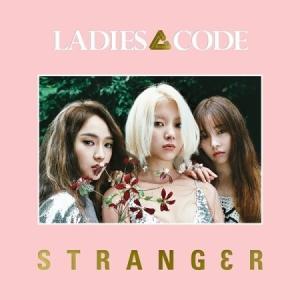 LADIES' CODE (レディースコード) / STRANG3R[韓国 CD]|seoul4