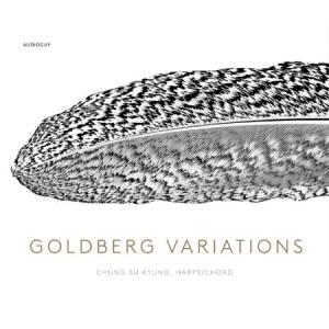 チョン・スギョン / BACH : GOLDBERG VARIATIONS [チョン・スギョン][CD]|seoul4