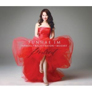 イム・ソンヘ / PORTRAIT[イム・ソンヘ][クラシック][韓国 CD]|seoul4
