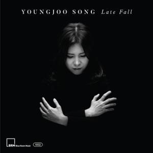 ソン・ヨンジュ / LATE FALL(11集)[ソン・ヨンジュ][ジャズ][韓国 CD]|seoul4