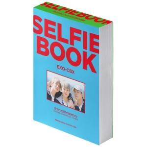 (予約販売)EXO-CBX SELFIE BOOK[エクソ][公式グッズ]|seoul4